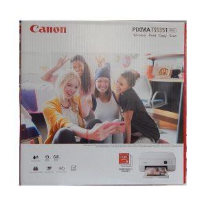 Canon PIXMA TS5351 Drucker Scanner Kopierer WLAN